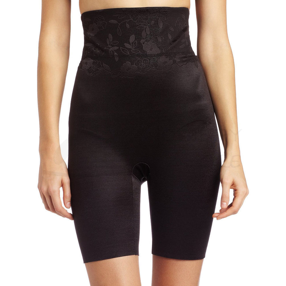 Bali Powershape High-Waist Thigh Slimmer C/O /1 women Bali-C/O