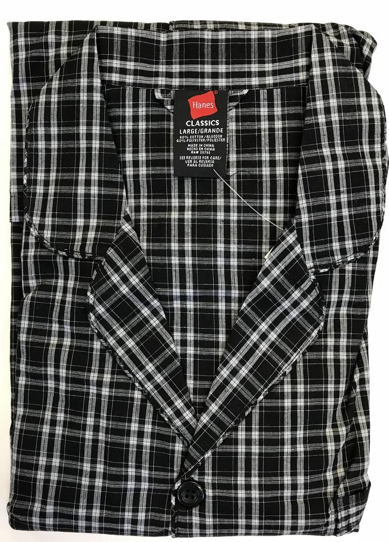 Hanes Mens Pajamas C/O / 1 women Hanes-C/O